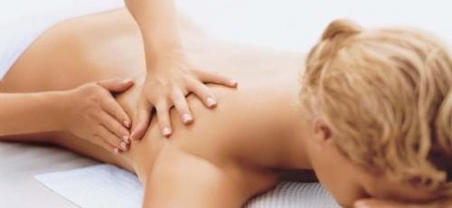 Hướng dẫn kỹ thuật massage lưng